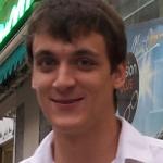 Alexandre Maurin