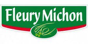 Logo de Fleury Michon