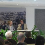 Sylvain Lapoix, Léopoldine Charbonneaux et Nicolas Imbert