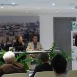 Yves Kovacs, Houria Tazi Sadeq, Nicolas Imbert, Franck Vogel