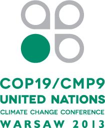 UNFCCC-COP19-logo