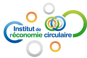 Logo de l'institut nationale de l'EC