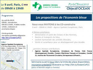 Green Cross vous invite