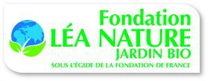 Logo Fondation LEA NATURE+JB Bloc-QUADRI