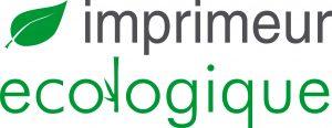 Logo Imprimeur Ecologique