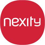 Logo du groupe Nexity