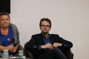 Luc Picot, Green Cross France et Territoires à La Française, colloque Filières et territoires au cœur du produit