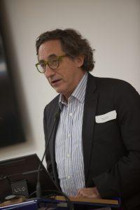 """Pierre Shoeffler, mise en débat de la note """"Le gaz, un accélérateur de la transition énergétique?"""", GCFT, 18/10"""