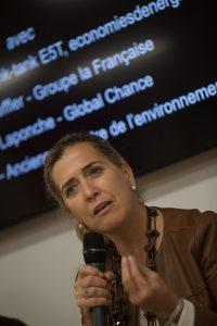 """Myriam Maestroni, mise en débat de la note """"Le gaz, un accélérateur de la transition énergétique?"""", GCFT, 18/10"""