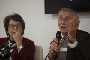 """Bernard Laponche, mise en débat de la note """"Le gaz, un accélérateur de la transition énergétique?"""", GCFT, 18/10"""