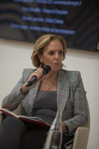 """Michèle Sabban, mise en débat de la note """"Le gaz, un accélérateur de la transition énergétique?"""", GCFT, 18/10"""