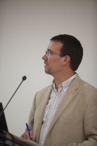 """Nicolas Imbert, mise en débat de la note """"Le gaz, un accélérateur de la transition énergétique?"""", GCFT, 18/10"""