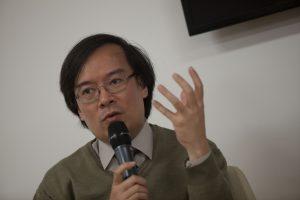 """Thanh-Tâm Lê, mise en débat de la note """"Le gaz, un accélérateur de la transition énergétique, GCFT, 18/10"""