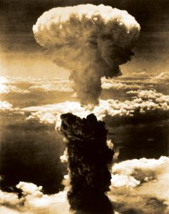 Hiroshima - au cœur de l'explosion