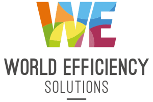 Logo de World Efficiency Solutions