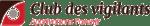 Logo du club des vigilants