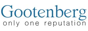 Logo agence de RP Gootenberg