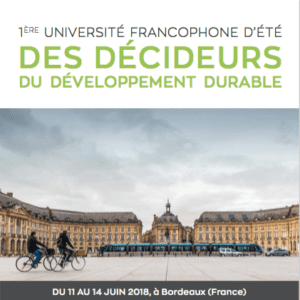 UnivDD Bordeaux