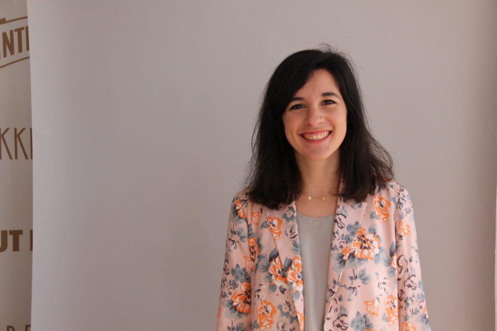 Olivia Mantello | Chef de Projets
